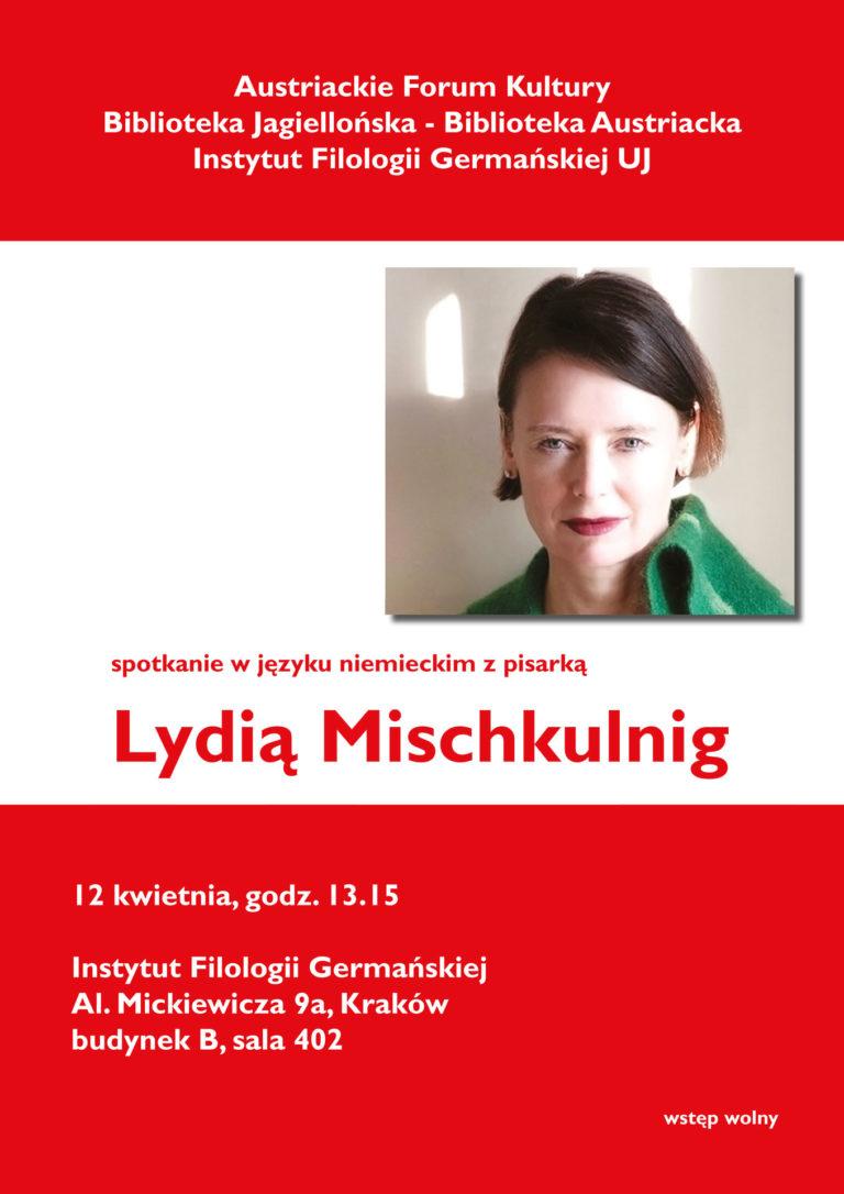 Lydia-Mischkuling